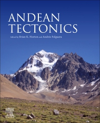 Cover image for Andean Tectonics