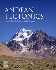 Andean Tectonics - 1st Edition - ISBN: 9780128160091