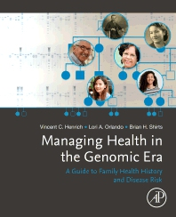 Cover image for Managing Health in the Genomic Era