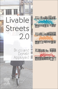 Cover image for Livable Streets 2.0