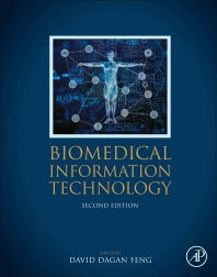Cover image for Biomedical Information Technology
