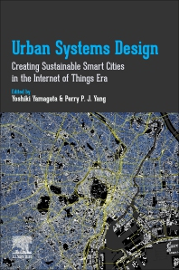 Cover image for Urban Systems Design
