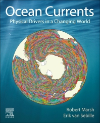 Cover image for Ocean Currents