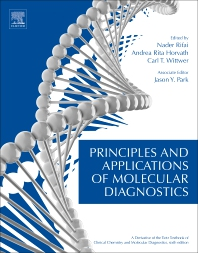 Cover image for Principles and Applications of Molecular Diagnostics