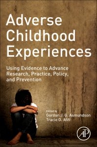 Cover image for Adverse Childhood Experiences