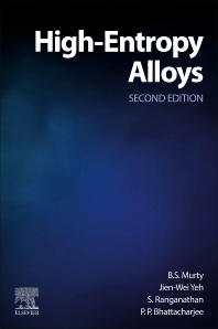 Cover image for High-Entropy Alloys