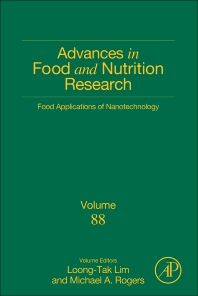 Cover image for Food Applications of Nanotechnology