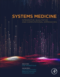 Cover image for Systems Medicine