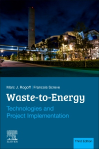 Cover image for Waste-to-Energy