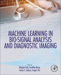 Cover image for Machine Learning in Bio-Signal Analysis and Diagnostic Imaging