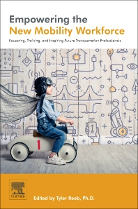 Cover image for Empowering the New Mobility Workforce