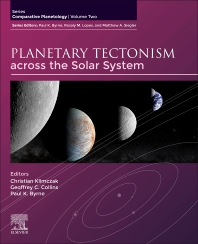 Cover image for Planetary Tectonism across the Solar System