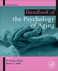 Cover image for Handbook of the Psychology of Aging