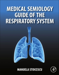 Cover image for Medical Semiology Guide of the Respiratory System