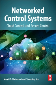 Cover image for Networked Control Systems