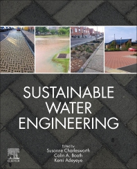 Cover image for Sustainable Water Engineering
