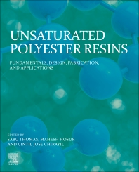 Cover image for Unsaturated Polyester Resins