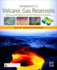Cover image for Development of Volcanic Gas Reservoirs