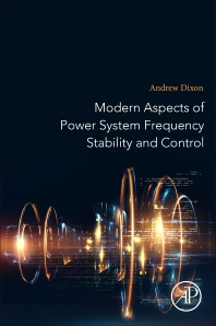 Cover image for Modern Aspects of Power System Frequency Stability and Control