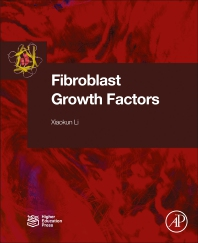 Cover image for Fibroblast Growth Factors