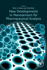 Cover image for New Developments in Nanosensors for Pharmaceutical Analysis