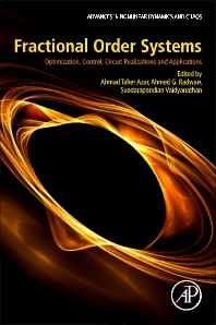 Cover image for Fractional Order Systems