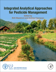 Cover image for Integrated Analytical Approaches for Pesticide Management
