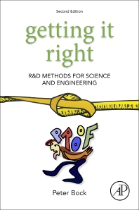 Getting It Right - 2nd Edition - ISBN: 9780128161654, 9780128161661