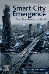 Cover image for Smart City Emergence