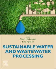 Cover image for Sustainable Water and Wastewater Processing