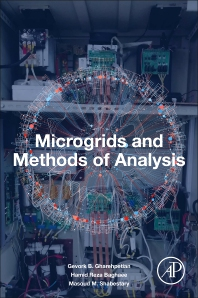 Cover image for Microgrids and Methods of Analysis