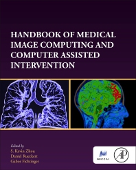 Cover image for Handbook of Medical Image Computing and Computer Assisted Intervention