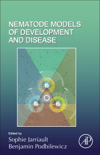 Cover image for Nematode Models of Development and Disease