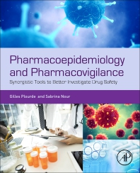 Cover image for Pharmacoepidemiology and Pharmacovigilance