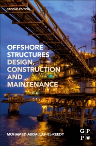 Cover image for Offshore Structures