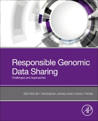 Cover image for Responsible Genomic Data Sharing