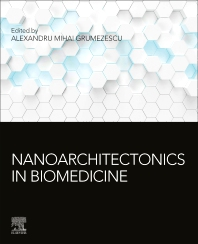 Cover image for Nanoarchitectonics in Biomedicine
