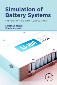 Cover image for Simulation of Battery Systems