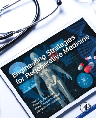 Cover image for Engineering Strategies for Regenerative Medicine