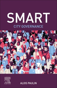 Cover image for Smart City Governance
