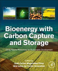 Cover image for Bioenergy with Carbon Capture and Storage