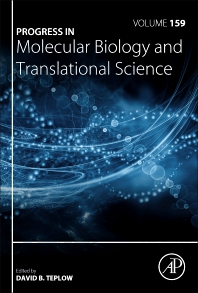 Progress in Molecular Biology and Translational Science - 1st Edition - ISBN: 9780128162354