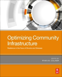 Optimizing Community Infrastructure - 1st Edition - ISBN: 9780128162408, 9780128162415