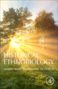 Cover image for Historical Ethnobiology