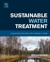 Sustainable Water Treatment - 1st Edition - ISBN: 9780128162460, 9780128162477