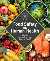 Cover image for Food Safety and Human Health