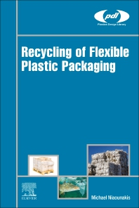 Cover image for Recycling of Flexible Plastic Packaging