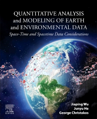 Quantitative Analysis and Modeling of Earth and Environmental Data - 1st Edition - ISBN: 9780128163412