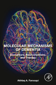 Cover image for Molecular Mechanisms of Dementia