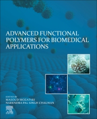 Cover image for Advanced Functional Polymers for Biomedical Applications